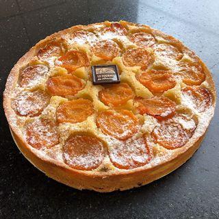 Picture of Tarte aux abricots 6p.