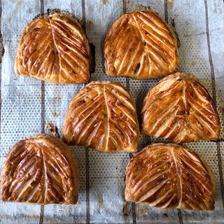 Picture of Chausson aux pommes