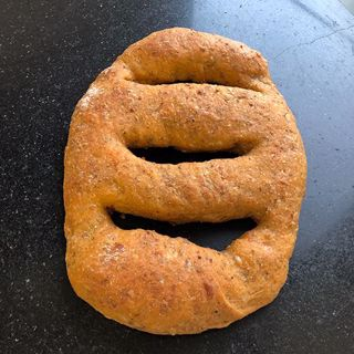 Picture of Fougasse