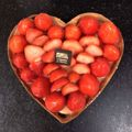 Picture of Tarte aux fraises 6p.